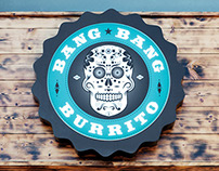 Bang Bang Burrito — Mexican Street Food