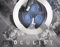 OCULIST_black