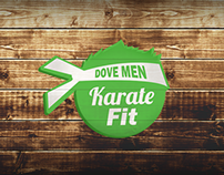 Dove Men / Karate Fit