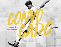 Social Media #2 | Soccer Players