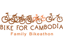 Bike For Cambodia Bikeathon
