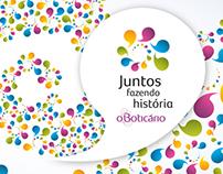 O Boticário – Juntos fazendo história 2011