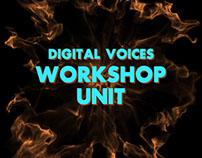 Digital Voices - Workshop Unit