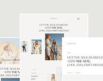 Yargıcı Fashion - Ux Design