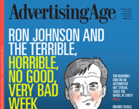 Ad Age March 4, 2013 cover