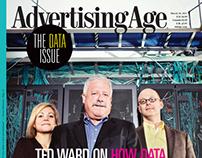 Ad Age March 18, 2013 cover