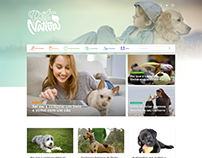 Blog PetNativa (redesign)