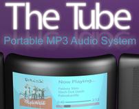 The Tube: Boom Box