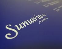 Books // Editorial design