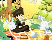 PIGING NI LEO (Leo's Feast)