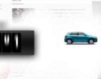 Mitsubishi ASX online campaign