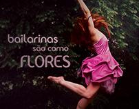 Tulipa - Bailarinas são como Flores