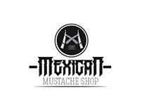 Mustache shop
