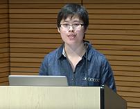 Joyce Lin- 2017