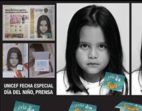 UNICEF - Día del Niño
