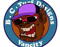 B.C. Turf designs -vancity edition