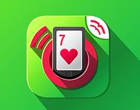 BuracoON app design proposal