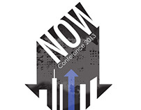 NOW Conference 2013 Logo