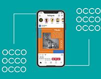 Mídia Social - Escola Occo