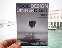 Food Design Week - Venice, Italy