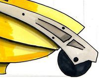 Versa: Collapsible Wheel Barrow