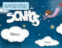 Criança Esperança - Website