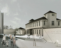 FÆNGSLET | Such a prison