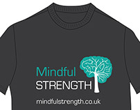 Mindful Strength Logo