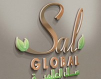 sal global logo