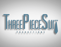 Three Piece Suit Productions: Logo Reveals