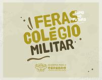 Feras Colégio Militar | Academia para o Cérebro