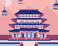 Temple #2