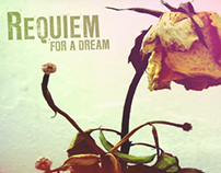 Requiem for a Dream: Title Sequence Recreation