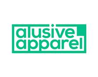 Alusive Apparel | Branding