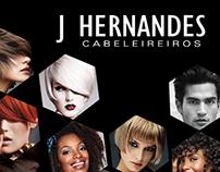 J HERNANDES CABELEIREIROS