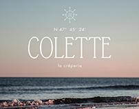 Colette — La crêperie