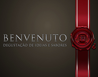 Benvenuto | Do Brasil - 2013
