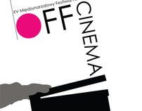 Off Cinema 2011- propositions for the contest.