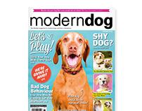Modern Dog Magazine—Spring 2016