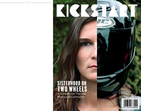 Kickstart Magazine