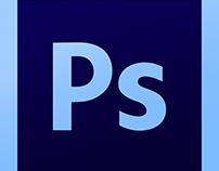 Photoshop CC CIB Lessons