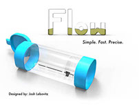 Thesis Project: Flow