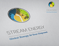 Stream Energy Logo