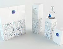 Cîroc Limited Package