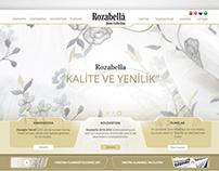 Silüet Tanıtım Web Tasarım | rozabella