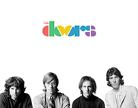 THE DOORS | Waiting For The Sun | Webdesign