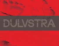 DULVSTRA -New Typeface-