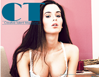 CT Magazine.co.uk - Issue 6