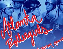 Atlanta Rollergirls 2018 Season Opener banner