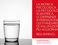 UTilia corporate campaign